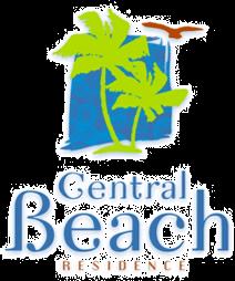 Central Beach Residence